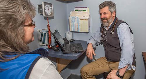 Adult Preventative Care