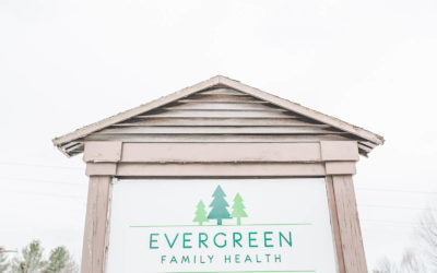Pharmaceutical Representatives? Not at Evergreen