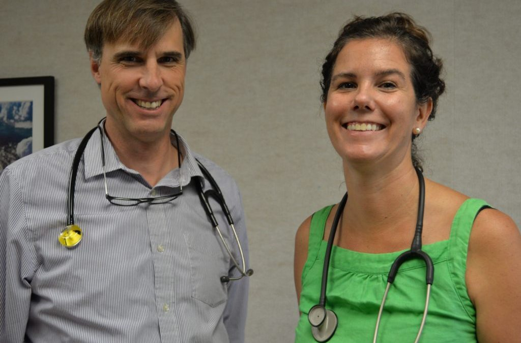 Evergreen Family Health joins forces with Charlotte Family Health